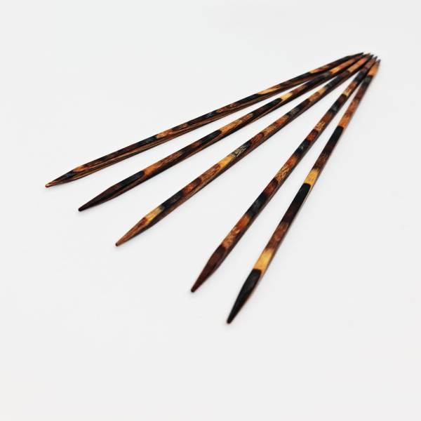 Bilde av Strømpepinner, Natural Knit Pro, 20cm 3,0mm